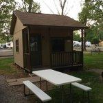 Cabin # 174