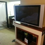 Nice TV..w HDMI input!