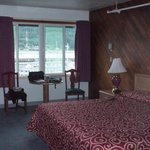 Bild från Breakwater Inn