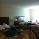 Photo de Best Western Manassas
