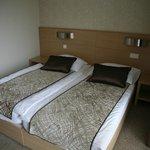 Bedroom at Mangart