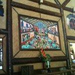 Lobby - Obras de arte
