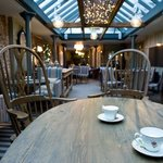 Conservatory at The Bull On Bell Street