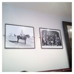 Charming black-and-white photos