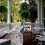 The perfect verandah