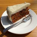 Carrot Cake from Heaven!