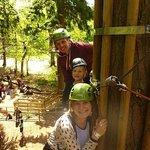terrific treetop fun