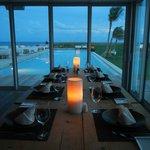 Twilight dining