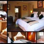 3/4 bedś and double beds 2 sleeper single or double 3sleeper or  Family 2xroom 4 sleeper