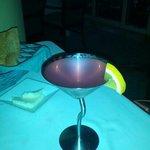 x-rated Martini