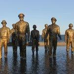 Leyte Landing Memorial (MacArthur Park)