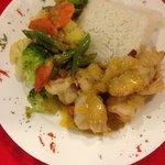 Foto de Restaurante Capitan Cook