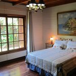 Tucan Room