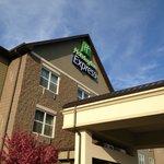 Holiday Inn Express Green Bay