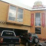 Posada Boutique Las Morocotas C.a Foto