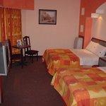 Photo de Hotel Principado Tijuana