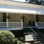 Hank Williams Sr Boyhood Home