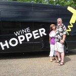 Foto de Wine Hopper Tours