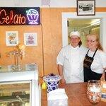 Caffe Gelato Bertini Image