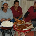 Ethiopian Restaurant San Jose