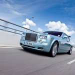 ROLLS ROYCE PHANTOM FOR RENT