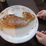 Yummmmmy pancake