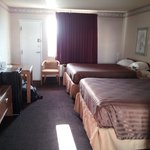 Travelodge, Page Az