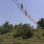 Más actividades al aire libre