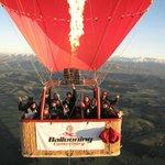 Ballooning Canterbury - Hot Air Balloon Rides