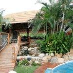 Photo of Hotel Casa de las Iguanas