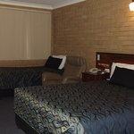 Chermside Motor Inn Foto