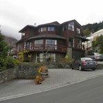 Balmoral Lodge Foto