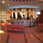 One of the Bars in Lobby