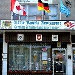 Littlebavaria German Restaurant Toronto