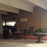 Hilton Garden Inn Houston Galleria Area Picture
