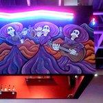 Over the bar art 1