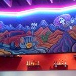 Over the bar art 2