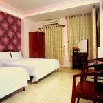 Photo de Thuy Tien Hotel