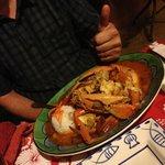 Mmmmm mud crab