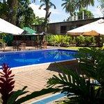 Flag Hotel Melanesian