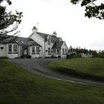 Kilmeny House