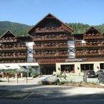 Hotel Chopok