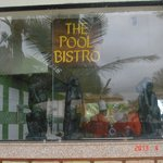 The Pool Bistro