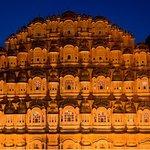 New Maharaja Gem Palace