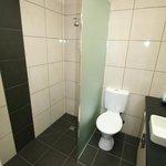 4 Star Suite Bathroom of 2nd Room
