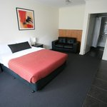 Deluxe Queen Room Full Disability Access