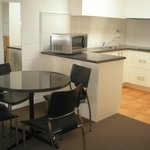 Standard Family Suite Self Catering