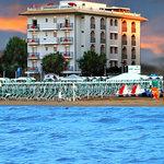 Photo de Hotel Ca' Bianca