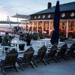 Restaurant J, Nacka Strand