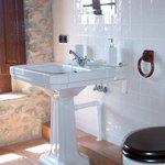 baño eucaliptus